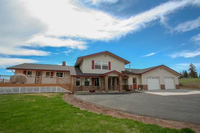 36262 Highway 62, Chiloquin, OR 97624 (MLS #103000841) :: Coldwell Banker Bain