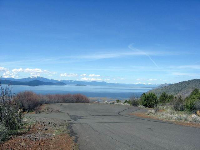 938 Apogee Way Lot 4, Klamath Falls, OR 97601 (MLS #103001179) :: Central Oregon Home Pros