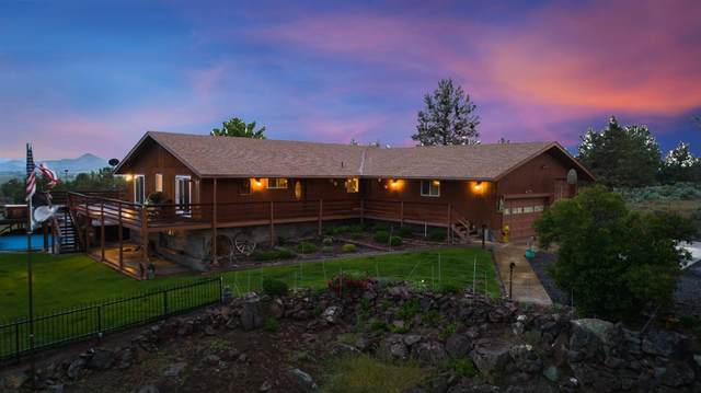 19848 Dodds Hollow Road, Merrill, OR 97633 (MLS #103002547) :: CENTURY 21 Lifestyles Realty