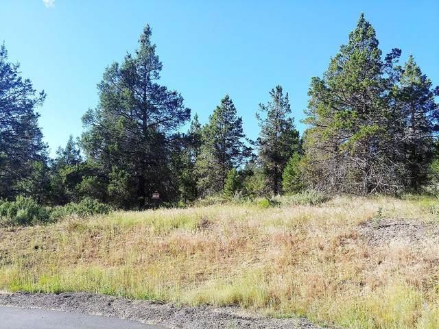 1135 Oregon Ash Circle, Klamath Falls, OR 97601 (MLS #103002864) :: Berkshire Hathaway HomeServices Northwest Real Estate