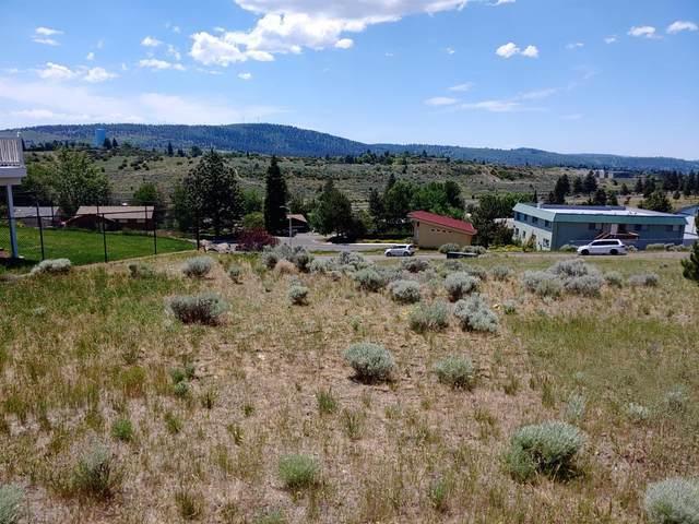 1500 Ridgecrest Drive, Klamath Falls, OR 97601 (MLS #103002935) :: Bend Homes Now