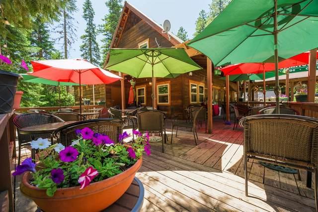 11470 Highway 66, Ashland, OR 97520 (MLS #103003349) :: Chris Scott, Central Oregon Valley Brokers