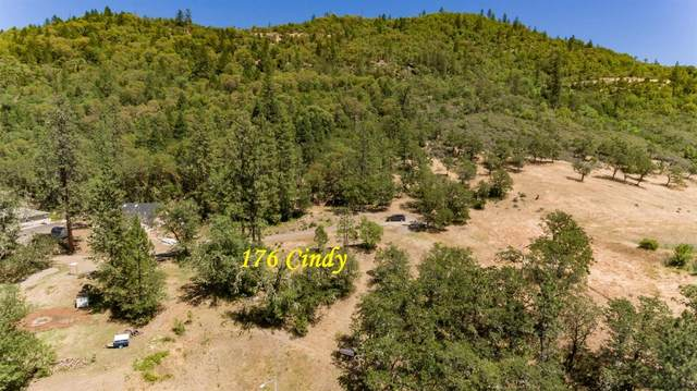 176 Cindy Way, Shady Cove, OR 97539 (MLS #103003475) :: Bend Relo at Fred Real Estate Group