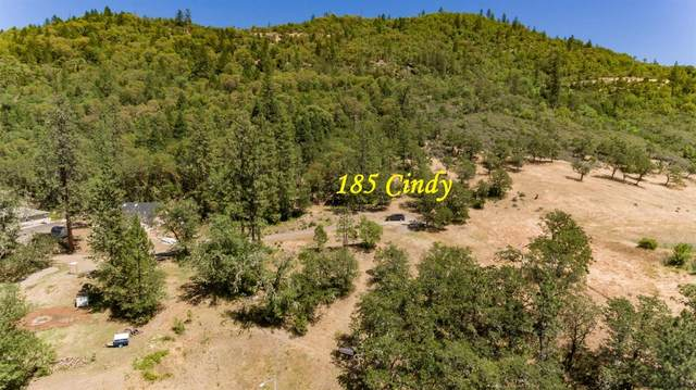 185 Cindy Way, Shady Cove, OR 97539 (MLS #103003490) :: Bend Relo at Fred Real Estate Group
