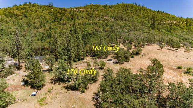 176 185 Cindy Way, Shady Cove, OR 97539 (MLS #103003576) :: Bend Relo at Fred Real Estate Group