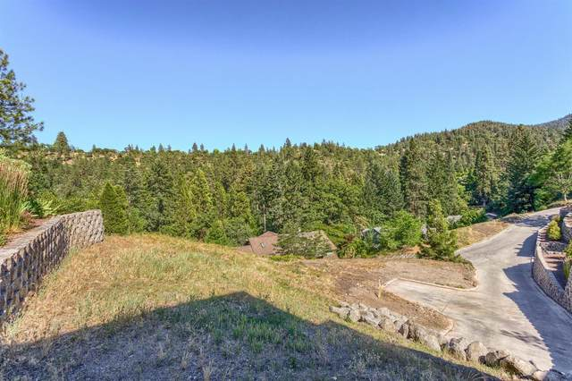 251 Granite Street, Ashland, OR 97520 (MLS #103003673) :: Top Agents Real Estate Company