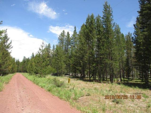 Lots 12-13 Cloudcap Drive, Chiloquin, OR 97624 (MLS #103003703) :: Bend Homes Now