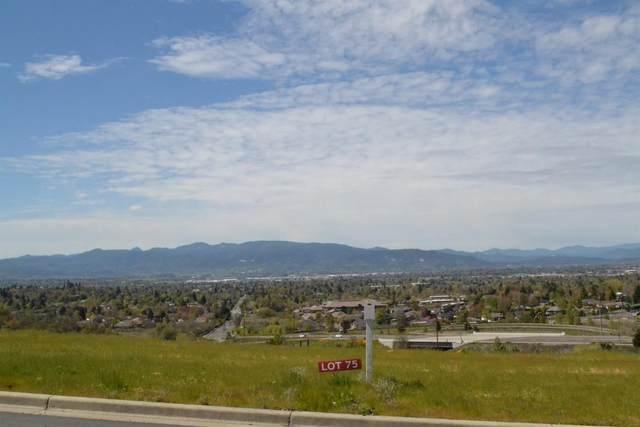 586 E La Strada Cir Lot 75, Medford, OR 97504 (MLS #103004139) :: Rutledge Property Group