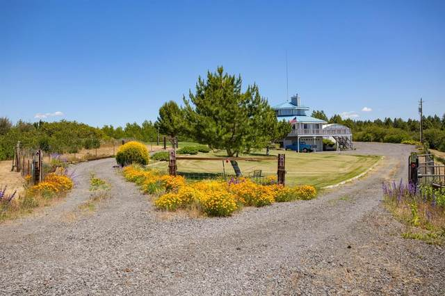 37409 Deerford Lane, Chiloquin, OR 97624 (MLS #103004176) :: Bend Homes Now