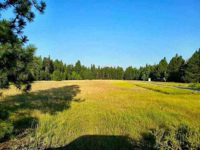 0 N St. Lot 197-201, Klamath Falls, OR 97601 (MLS #103004925) :: Premiere Property Group, LLC