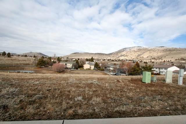 5459 Shalynn Drive Lot 5, Klamath Falls, OR 97603 (MLS #103005434) :: Team Birtola   High Desert Realty