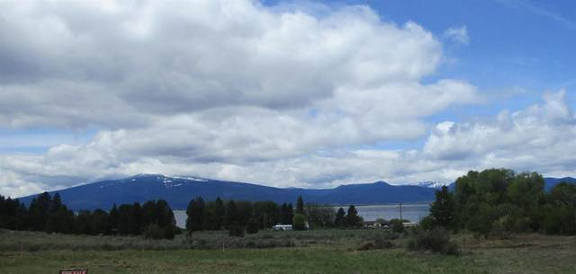 0 Nka Lot 4 Elida Court, Chiloquin, OR 97624 (MLS #103005611) :: Vianet Realty