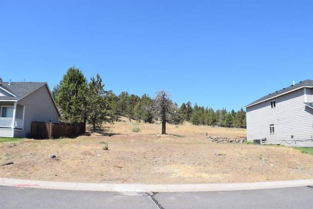 5109 Cherry Blossom Lane, Klamath Falls, OR 97601 (MLS #103005737) :: Bend Relo at Fred Real Estate Group
