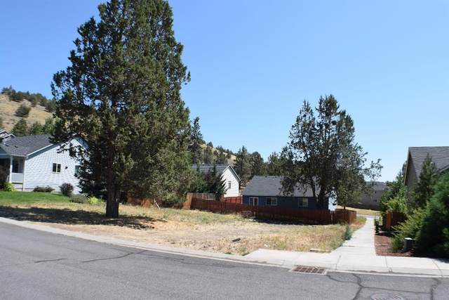 5078 Cherry Blossom Lane, Klamath Falls, OR 97601 (MLS #103005739) :: Vianet Realty