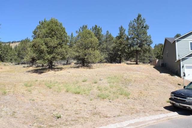 1265 Honey Locust Drive, Klamath Falls, OR 97601 (MLS #103005741) :: Bend Relo at Fred Real Estate Group