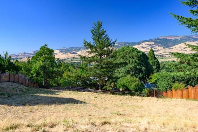 0 Lilac Circle, Ashland, OR 97520 (MLS #103005753) :: FORD REAL ESTATE