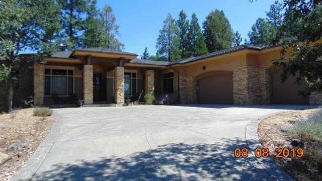 11025 Kestrel Road, Klamath Falls, OR 97601 (MLS #103006081) :: Berkshire Hathaway HomeServices Northwest Real Estate