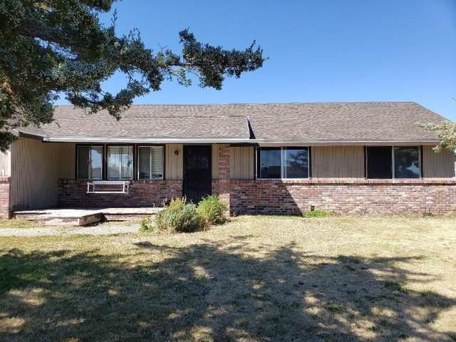 5541 Bartlett Avenue, Klamath Falls, OR 97603 (MLS #103006193) :: Berkshire Hathaway HomeServices Northwest Real Estate