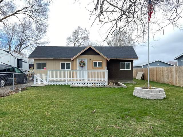 4016 Altamont Drive, Klamath Falls, OR 97603 (MLS #103006278) :: CENTURY 21 Lifestyles Realty