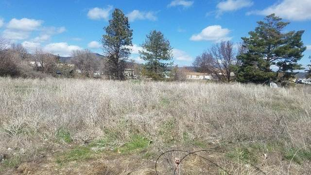 0 Lot 4 Swisher (Block 1), Merrill, OR 97633 (MLS #103006498) :: Bend Relo at Fred Real Estate Group