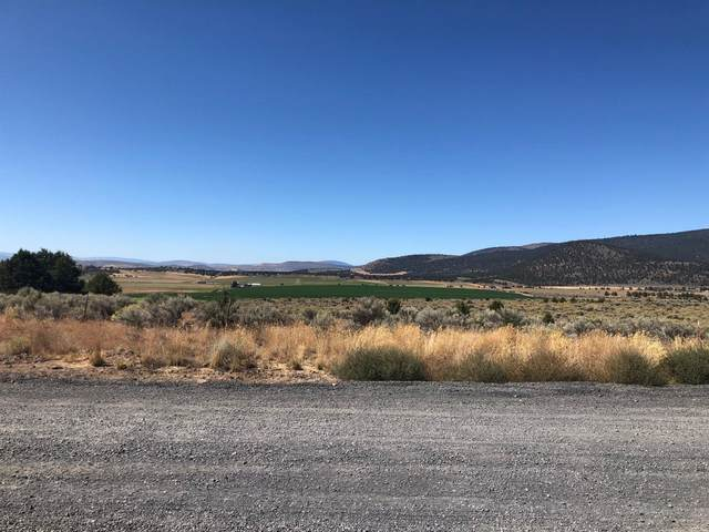 0 Pope, Merrill, OR 97633 (MLS #103006507) :: Premiere Property Group, LLC