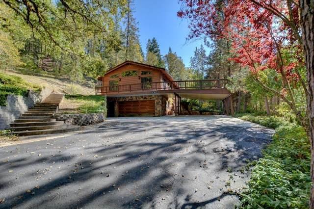 800 Elk Creek Road, Trail, OR 97541 (MLS #103007295) :: FORD REAL ESTATE