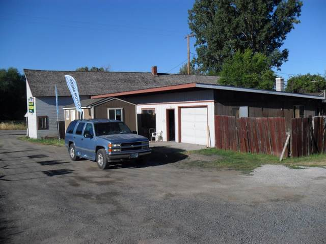 3808 Hwy 39, Klamath Falls, OR 97603 (MLS #103007607) :: Team Birtola | High Desert Realty