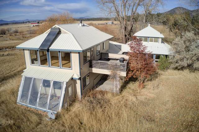 30236 Highway 97, Chiloquin, OR 97624 (MLS #103008079) :: Berkshire Hathaway HomeServices Northwest Real Estate