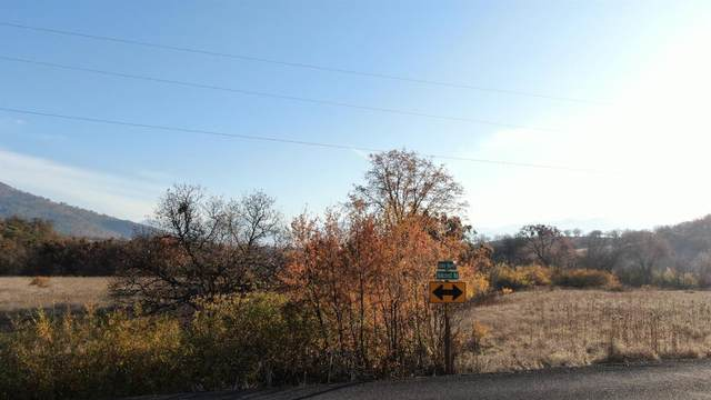 0 Hillcrest Rd Road, Medford, OR 97504 (MLS #103008162) :: Bend Homes Now