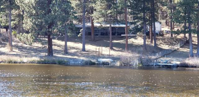 40269 Braymill Drive, Chiloquin, OR 97624 (MLS #103008403) :: Bend Homes Now