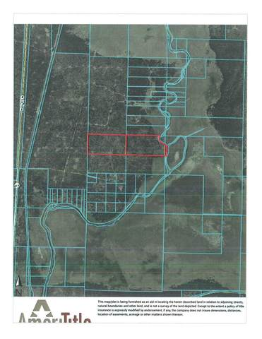 0 Hwy 97 N Lot 300, Chiloquin, OR 97624 (MLS #103008460) :: Bend Homes Now