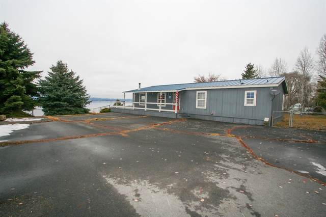 33942 Modoc Point Road, Chiloquin, OR 97624 (MLS #103008798) :: Berkshire Hathaway HomeServices Northwest Real Estate