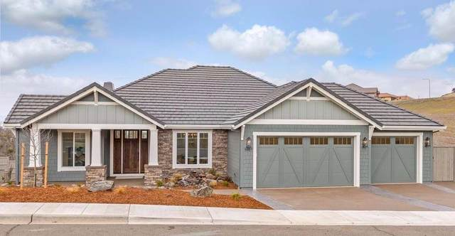 5607 Autumn Park Drive, Medford, OR 97504 (MLS #103009152) :: FORD REAL ESTATE