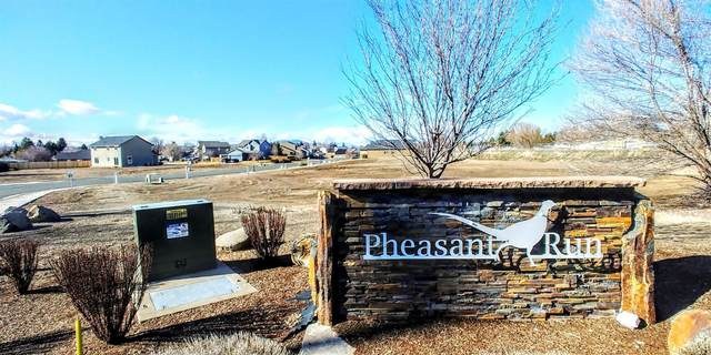 35 Amberview, Klamath Falls, OR 97603 (MLS #103009951) :: Berkshire Hathaway HomeServices Northwest Real Estate