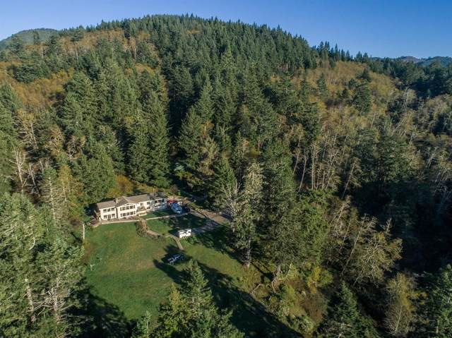 22955 Hwy 101, Gold Beach, OR 97444 (MLS #103009967) :: FORD REAL ESTATE