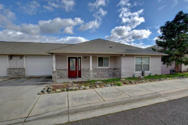 457 Elm Street, Phoenix, OR 97535 (MLS #103009990) :: FORD REAL ESTATE