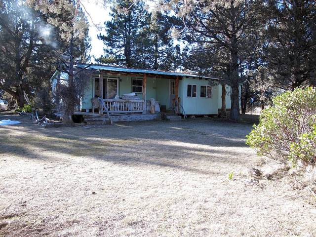 29920 Sprague River Drive, Sprague River, OR 97639 (MLS #103010172) :: Central Oregon Home Pros