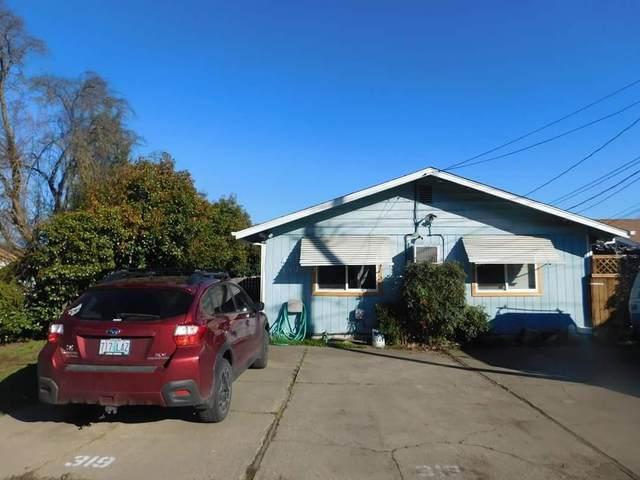 417-419 Plum Street, Medford, OR 97501 (MLS #103010361) :: Berkshire Hathaway HomeServices Northwest Real Estate