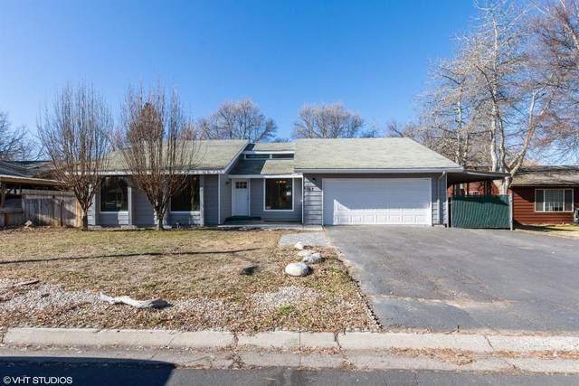 5362 Valleywood Drive, Klamath Falls, OR 97603 (MLS #103010402) :: Berkshire Hathaway HomeServices Northwest Real Estate
