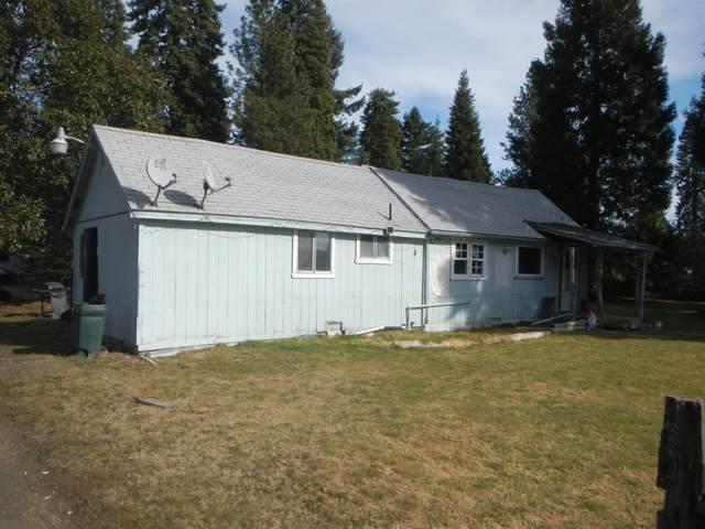 401 Red Blanket Road, Prospect, OR 97536 (MLS #103010450) :: FORD REAL ESTATE