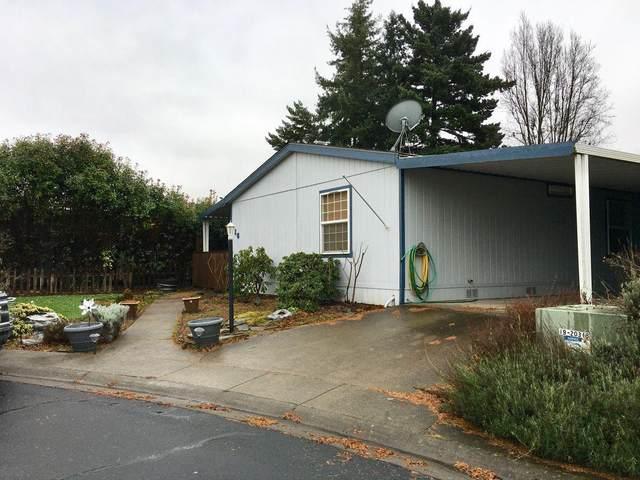 96 Northridge Terrace #16, Medford, OR 97501 (MLS #103010469) :: Berkshire Hathaway HomeServices Northwest Real Estate