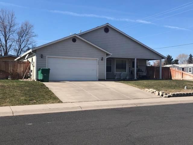 3004 Barnes Way, Klamath Falls, OR 97603 (MLS #103010740) :: Berkshire Hathaway HomeServices Northwest Real Estate