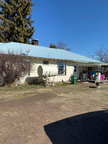 27666 Hwy 50, Merrill, OR 97633 (MLS #103010880) :: Bend Relo at Fred Real Estate Group