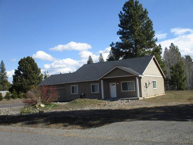 34541 Castle Drive, Chiloquin, OR 97624 (MLS #103011018) :: Central Oregon Home Pros