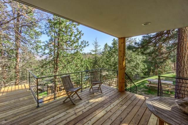 210 Piedmont Drive, Ashland, OR 97520 (MLS #103011133) :: Berkshire Hathaway HomeServices Northwest Real Estate