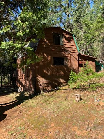 9250 Caves Highway, Cave Junction, OR 97523 (MLS #103011150) :: Berkshire Hathaway HomeServices Northwest Real Estate