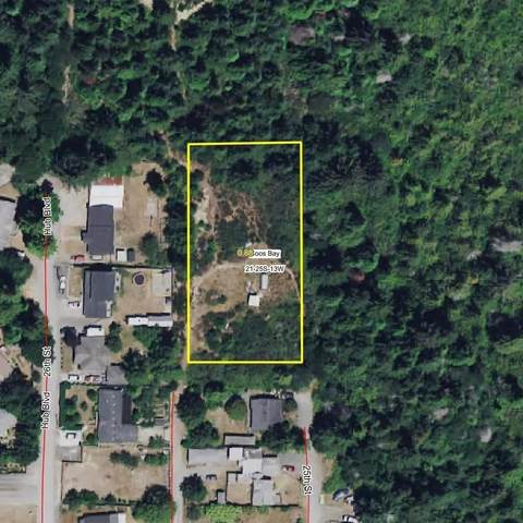 2367 25th Street, Coos Bay, OR 97420 (MLS #103011222) :: The Payson Group
