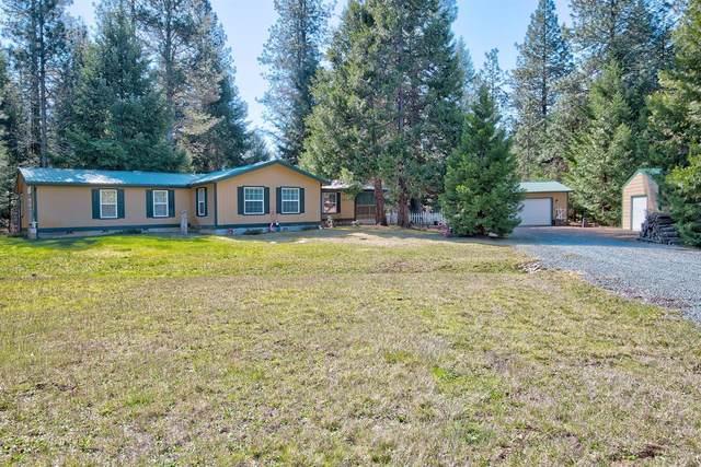 37060 Redwood Highway, O'Brien, OR 97534 (MLS #103011298) :: Bend Homes Now