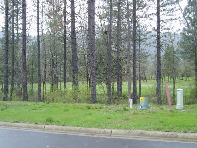 1358 Golf Club Drive, Cave Junction, OR 97523 (MLS #103011304) :: Top Agents Real Estate Company