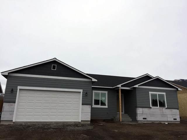 3717 Pointer Drive, Klamath Falls, OR 97603 (MLS #103011494) :: Berkshire Hathaway HomeServices Northwest Real Estate